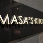 モダン中華「MASA'S KITCHEN」でXO醤ピータン豆腐魚翅煮込上海蟹に担々麺
