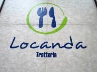 Trattoria「Locanda」で隅田川の桜並木と於岩稲荷の桜の木もっちり春めく生パスタ