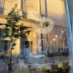 COCINA「La Lonja del Mar」でご当地で再会VIONTAとのひと時オリエンテ広場