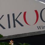創作洋風料理「KIKUO」でたっぷりサラダ豚肩コンフィ北総豚生姜焼テラスのお昼時